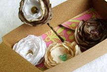DIY Decorations / by Erin Coate