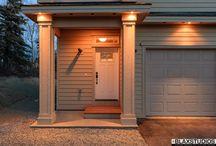 Sheremet Homes / Custom home builder in Alaska.  Beautiful and quality craftsmanship.