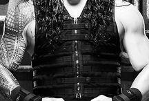 Sexyboy WWE