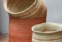 Baskets and Objects