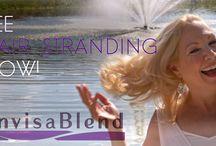 InvisaBlend Videos / Videos Of Revolutionary Hair Loss Treatment - InvisaBlend