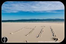 beach / by Shaz Kramer