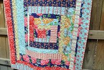 Quilts / Quilts that I like. / by Darla Phillips Pearson