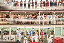 Dockside Weddings