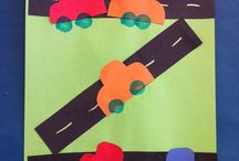 Transport - Road Safety Learning Ideas - Five Star Family Day Care Maitland