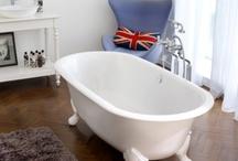 Hampton Style Bath Tubs