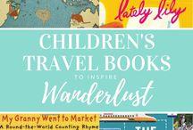 Travel Books / 0