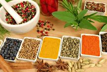 Medicinal Herbs & Spices / Medicinal Purposes of Plants,Herbs,Spices and Flowers ~ for health and beauty