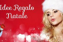 Idee Regalo Natale 2015 / Idea regalo per lui e/o lei per Natale