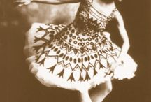 Keep on dancing / by Wilton Scott