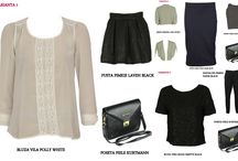 Dress code: Lady