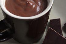 C C C : CAFÉ CHÁ CHOCOLATE