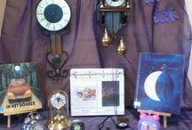 Tijd en klokken