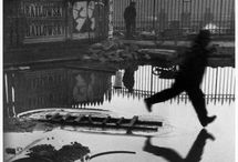 Photographer Cartier Bresson