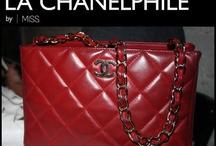 Chanel Street Shots / by MISS Omni Media - Gabriella Khorasanee