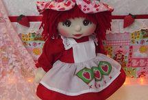 Ooak my child dolls