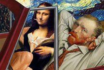 Funny art