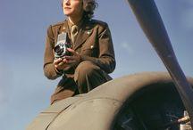 World War II Color Photos