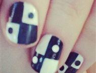 Ting, jeg kan lide negle