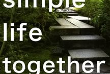 Simple Life Together Podcast