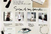 Fashion marketing ideas