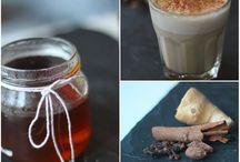 Kaffe, the & sirup