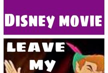 Disney...☆