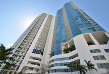 333 Las Olas Way #2105 Ft. Lauderdale, FL 33301 / BEAUTIFUL 21 FLOOR FURNISHED COLUMBUS AT LAS OLAS RIVER HOUSE,FT L'S LANDMARK TOWER.METICULOUSLY DONE BY SHERRI GOODE WITH THE FINEST OF DETAILS.THIS 2/3 CUSTOM CONDO EXUDES DRAMA ALONG WITH COZINESS BEGINNING WITH GORGEOUS PRIVATE FOYER ENHANCED WITH MOTHER OF PEARL AND DOUBLE DOOR ENTRY. TONS OF UPGRADES:CHANDELIERS,ONYX BAR TOP,WARM HUES, FURNISHINGS,VENETIAN PLASTER CREATE THIS MASTERPIECE! BUILDING OFFERS 5 STAR LIFESTYLE,CONCIERGE,VALET.