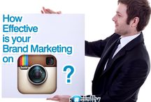 //instagram marketing tips / Everything you need to know about Instagram and how your business can benefit from it.