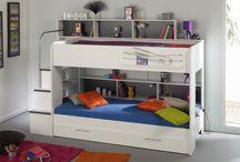 Slaapkamer jongens