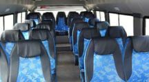 26 Seater Tempo Traveller on Rent