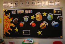 Πλανήτες-Διάστημα