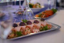 Catering od Montemarco Lifestyle / Zdjęcia potraw jakie przygotowaliśmy na wesela i uroczystości rodzinne i firmowe organizowane w naszych obiektach hotelowych.Przygotowujemy catering dla każdej opcji dietetycznej, potrafimy zaproponować świetne menu na każdy budżet i oczywiście - dowozimy wszystko na terenie całej Warszawy. Więcej informacji na: www.montemarco.pl