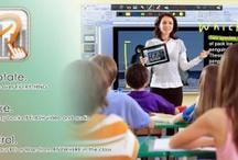 Educación y TICs / Las tecnologías aplicadas a la educación.