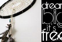 DIY Stuff / by Rhea Brand