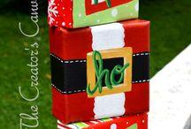 Idei de împachetare cadouri