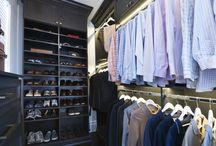 The Glamour Closet - for HIM!