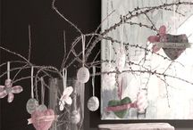 Spring Decorations / by Jen Beck