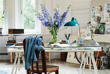 Casa: escritorio