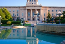 Winnipeg, Manitoba / Information about what to see & do in Winnipeg and Manitoba, particularly along the Trans-Canada Highway through the southern part of the province