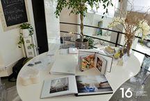 Fotografia di Matrimonio: GLI ALBUM / Fotografia di matrimonio, i nostri album. Lo stile. Le grafiche. I colori.