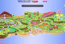 7_2015_facebook game_Wonderland / 2015_facebook game_Wonderland