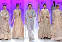 India Couture Week / Gorgeous designs from the latest India Couture Week