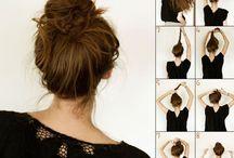 Hair / kapsels