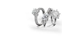 Collection of Engagement Rings in UK / At Cole Jewellers, we offer the recent selection of most stylish, fashionable and beautiful silver and diamond engagement rings in UK at best prices. Browse our entire collection at our website.