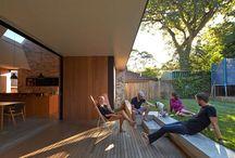 Idée terrasse maison