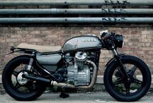 Motobikes / by Carbon Kings