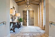 hallway style