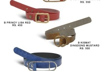 Use a sassy belt to define your form! / Belts have been reinvented over the years as one of fashion's main accessories! Made of cruelty-free synthetic leather these beauties will help you accentuate your body, giving you an appeal like no other. So stack 'em up or go minimal-hot off the fashion charts here's your new fashion fix! Exclusively Availbale at : www.baggit.com
