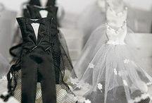 Βάπτιση - γάμος